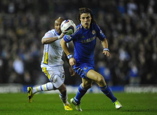 Chelsea – Aston Villa: Hướng về top 3 - 2