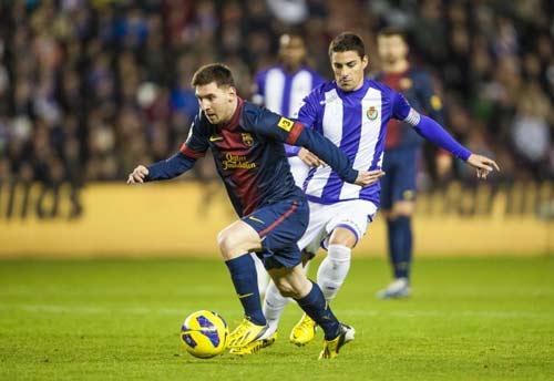 Barca: Định nghĩa khái niệm hoàn hảo - 2