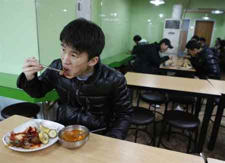 Đột nhập lò luyện thi công chức Hàn Quốc - 9