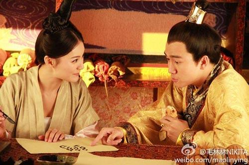 """Những phim """"nóng"""" nhất màn ảnh Hoa 2013 - 13"""
