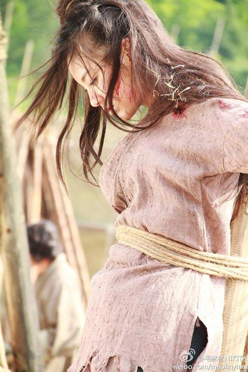 """Những phim """"nóng"""" nhất màn ảnh Hoa 2013 - 12"""