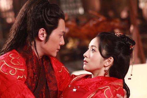 """Những phim """"nóng"""" nhất màn ảnh Hoa 2013 - 11"""