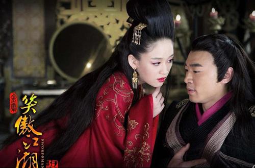 """Những phim """"nóng"""" nhất màn ảnh Hoa 2013 - 3"""