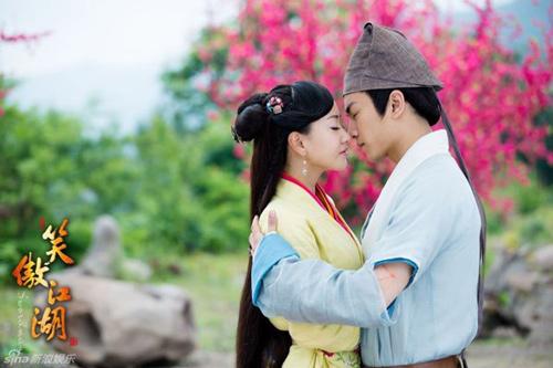 """Những phim """"nóng"""" nhất màn ảnh Hoa 2013 - 2"""