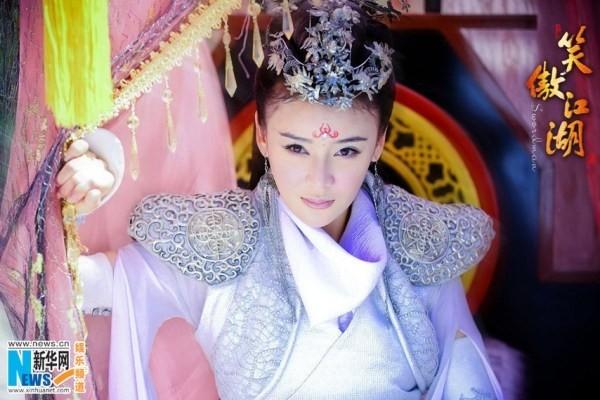 """Những phim """"nóng"""" nhất màn ảnh Hoa 2013 - 4"""