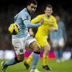 Bóng đá - Man City - Reading: Vỡ òa phút bù giờ