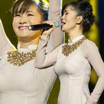 Ca nhạc - MTV - Hồng Nhung bật khóc nhớ Trịnh Công Sơn