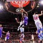 Thể thao - NBA: Cú đập ruồi cực mạnh