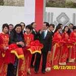 Tin tức trong ngày - Khánh thành công trình Thủy điện Sơn La