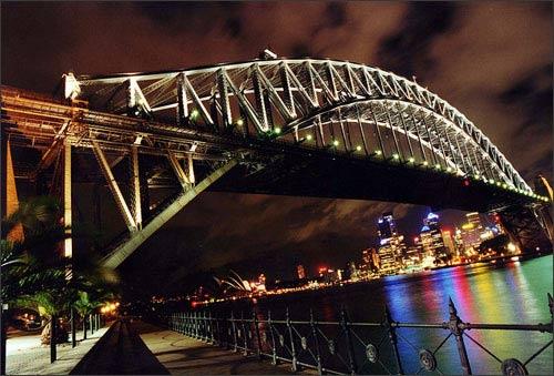 14 cây cầu nổi tiếng nhất thế giới - 5