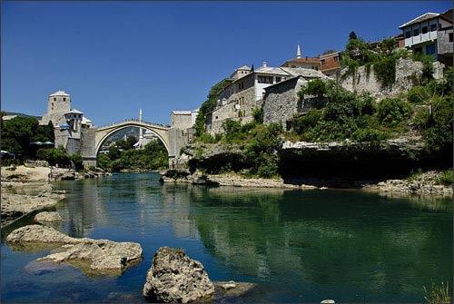 14 cây cầu nổi tiếng nhất thế giới - 6