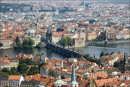 14 cây cầu nổi tiếng nhất thế giới - 10