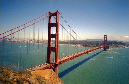 14 cây cầu nổi tiếng nhất thế giới - 13