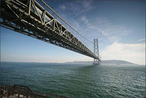 14 cây cầu nổi tiếng nhất thế giới - 8