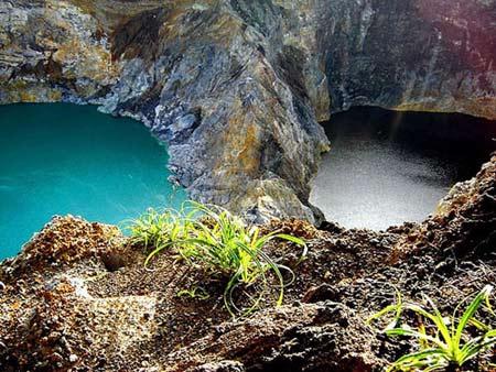 Chiêm ngưỡng 10 miệng núi lửa đặc biệt nhất thế giới - 4