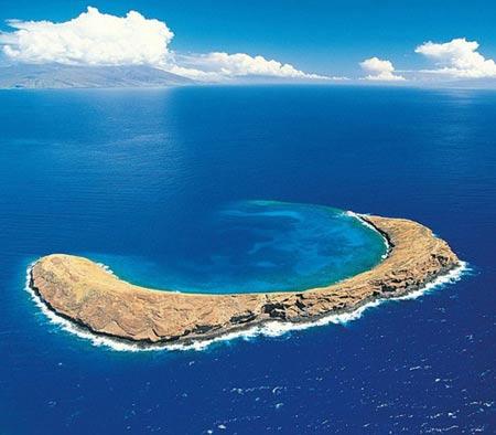 Chiêm ngưỡng 10 miệng núi lửa đặc biệt nhất thế giới - 10