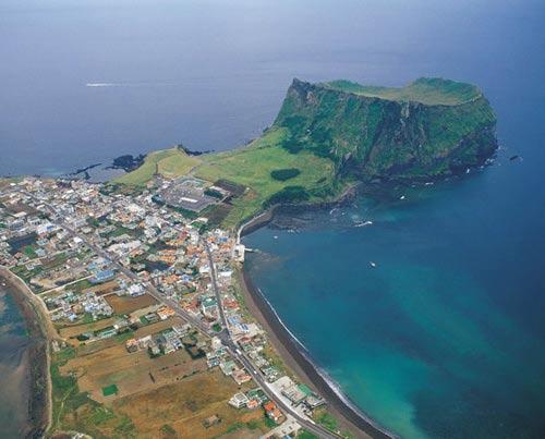 Chiêm ngưỡng 10 miệng núi lửa đặc biệt nhất thế giới - 12