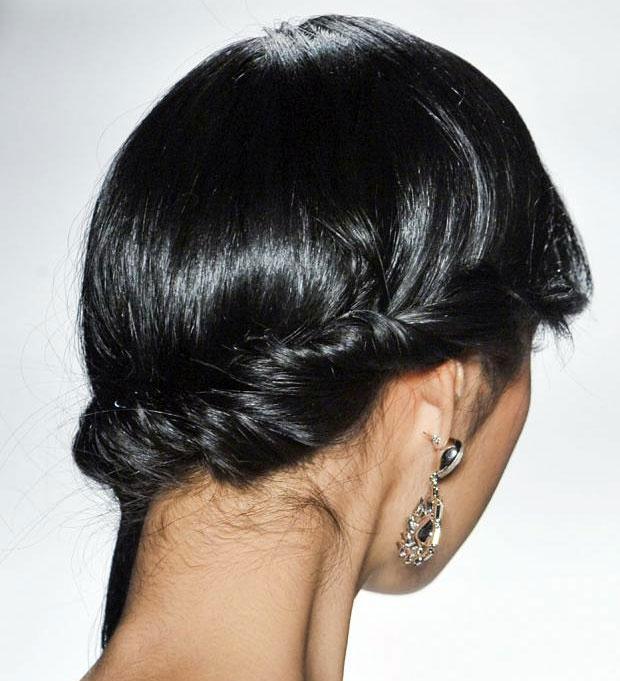 Biến tấu với tóc cột đuôi ngựa - 5