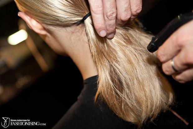 Biến tấu với tóc cột đuôi ngựa - 17