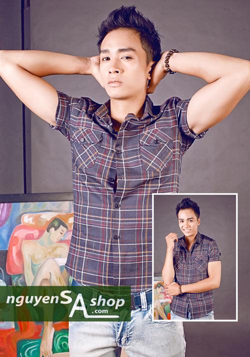 Nguyên Sa shop – Thời trang cho giới trẻ - 3