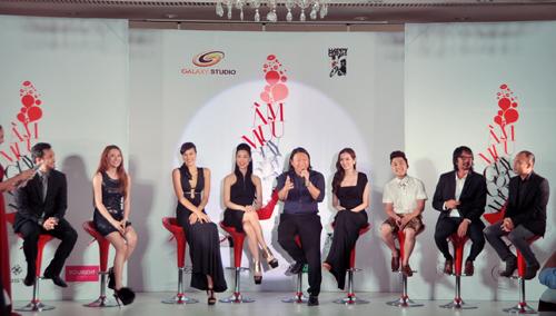 Mỹ nữ Việt và Âm mưu giày gót nhọn - 19