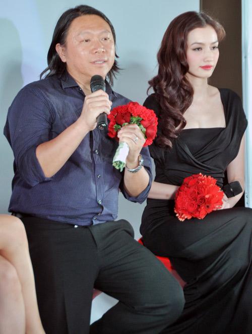 Mỹ nữ Việt và Âm mưu giày gót nhọn - 3