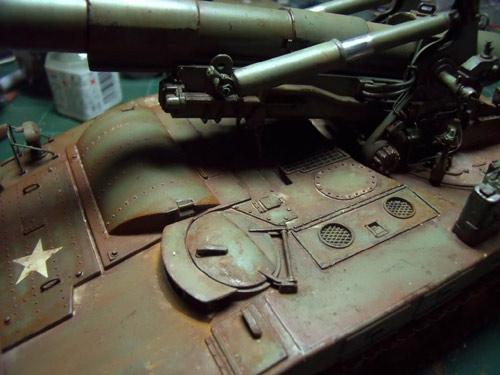 Kinh ngạc thú chơi mô hình quân sự - 4