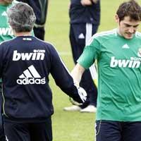Real: Còn ai dám chơi với Mourinho?