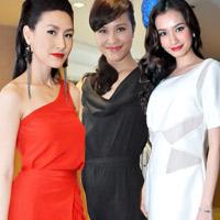 Mỹ nữ Việt và Âm mưu giày gót nhọn