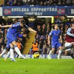 Bóng đá - Chelsea - A.Villa: Liên tục bắn phá