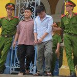 An ninh Xã hội - Giết nhầm người, lãnh án tử hình