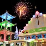 Du lịch - Những địa điểm vui chơi Giáng sinh ở Sài Gòn