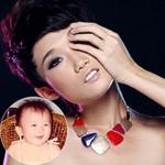 Thời trang - Kha Mỹ Vân: Từ mập ú đến ước mơ siêu mẫu