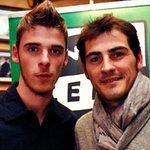 Bóng đá - Tiết lộ: De Gea được chọn thay Casillas