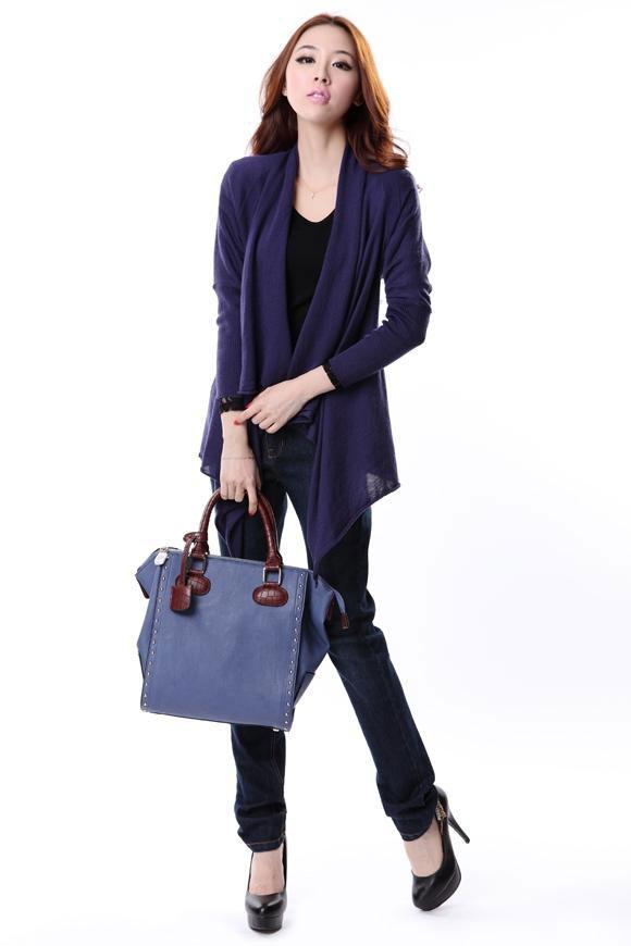 Chọn túi xách phù hợp với trang phục - 8
