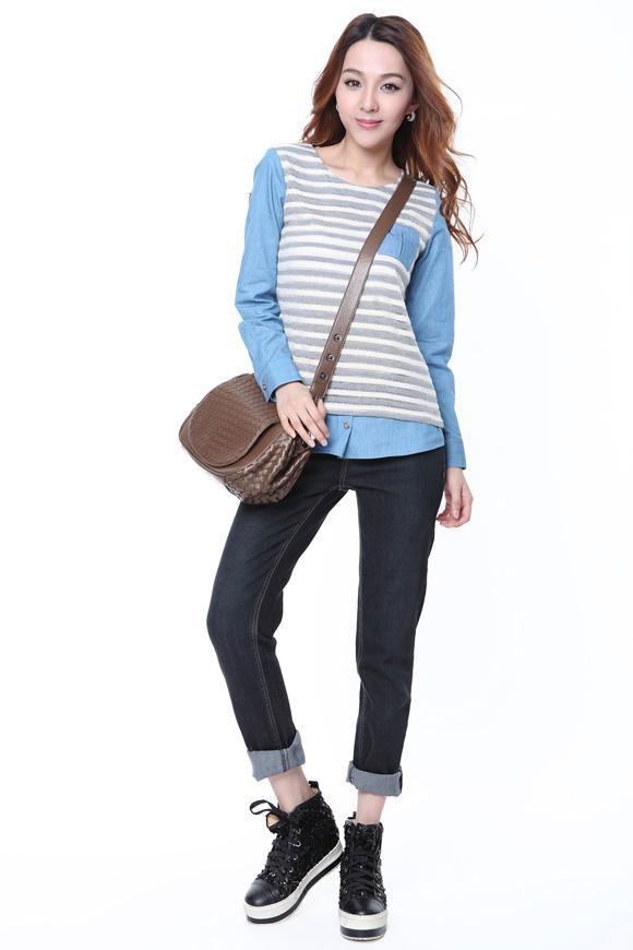 Chọn túi xách phù hợp với trang phục - 4