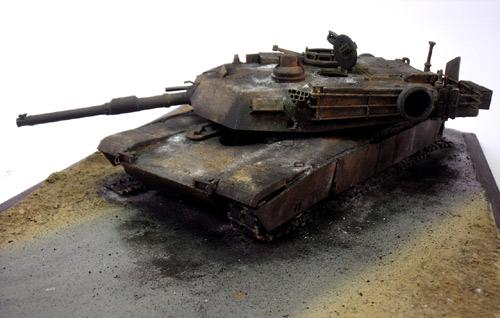 Kinh ngạc thú chơi mô hình quân sự - 6
