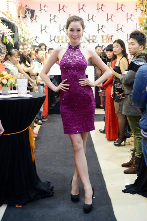 NTK Helene Hoài khai trương showroom mới - 10