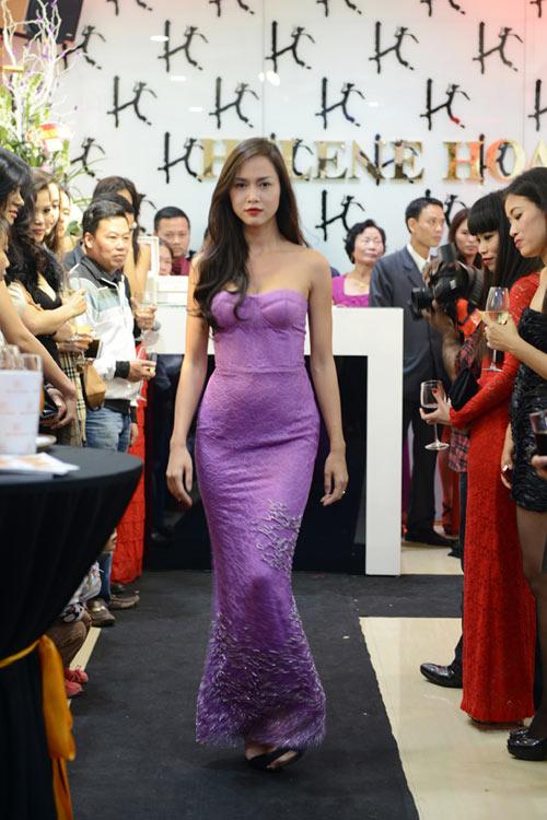 NTK Helene Hoài khai trương showroom mới - 9