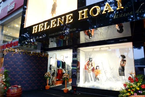 NTK Helene Hoài khai trương showroom mới - 15