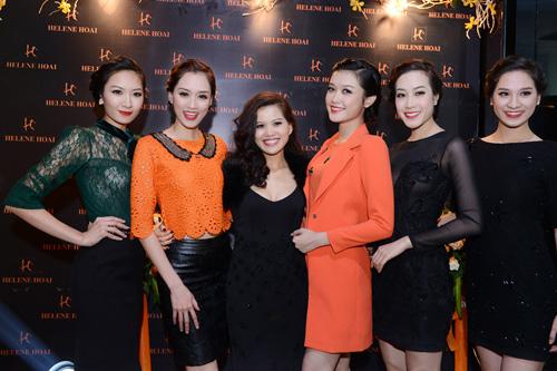 NTK Helene Hoài khai trương showroom mới - 3