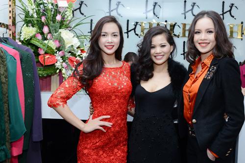 NTK Helene Hoài khai trương showroom mới - 5