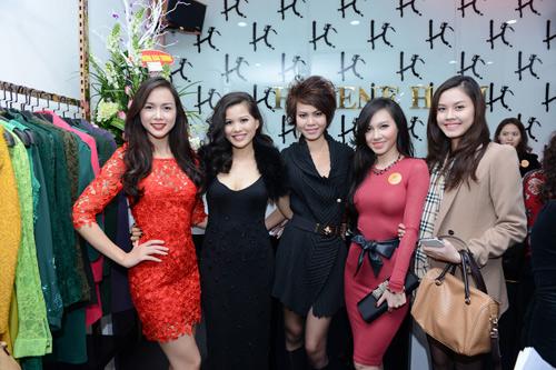 NTK Helene Hoài khai trương showroom mới - 6