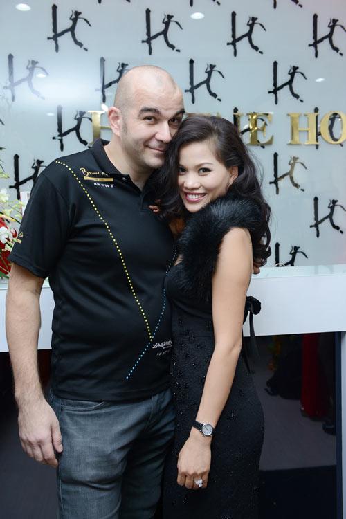 NTK Helene Hoài khai trương showroom mới - 7