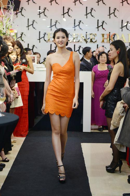 NTK Helene Hoài khai trương showroom mới - 12