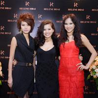 NTK Helene Hoài khai trương showroom mới