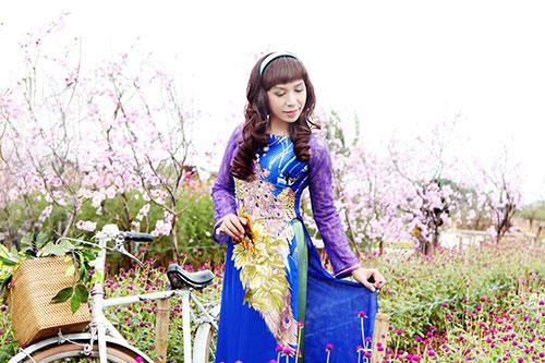 Long Nhật giả gái xinh như mộng - 4