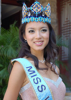 Sướng như... hoa hậu Việt Nam - 3