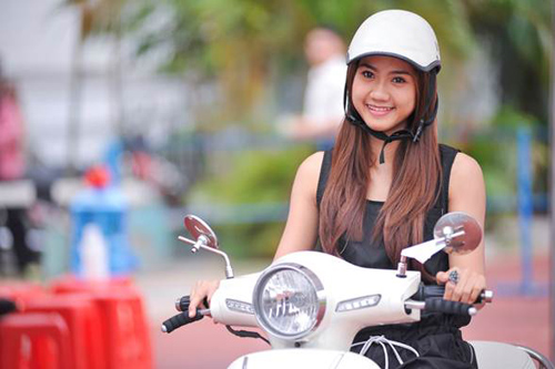 S Party – Ngày hội Castrol Power 1 Scooter - 1