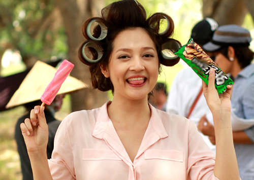 Phim của Bảo Anh tung trailer gây sốt - 3